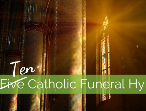 Top 10 Roman Catholic hymns for a funeral [Updated 2021]