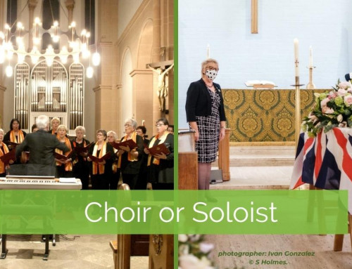 Which is best – funeral soloist or choir? [Updated 2021]